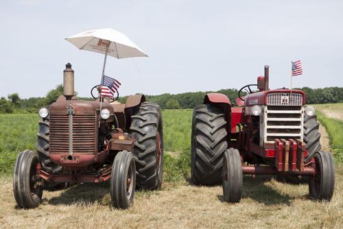 Antique Tractor Show_13