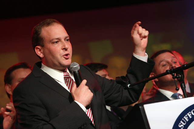 Lee Zeldin defeats Tim Bishop for Congress