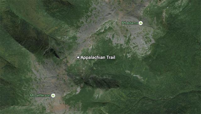 Mount Adams New Hampshire