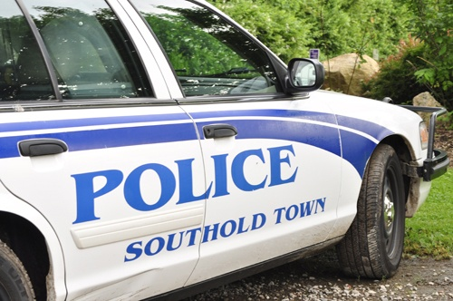 SoutholdPD Car - 500