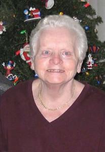 Theresa K. Gagen