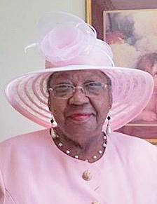 Lillian Louise Jones